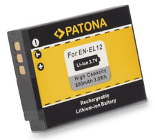 Akku Batterie ACCU Battery für Nikon Coolpix S8100 S9100