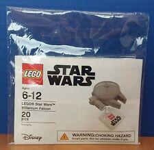 Lego Star Wars Millennium Falcon 55555 FREE SHIPPING!