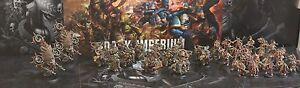 Large Death guard Army Chaos Space Marines Pro painted Dark Imperium