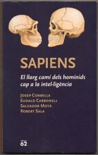 SAPIENS - JOSEP CORBELLA Y OTROS - EN CATALAN