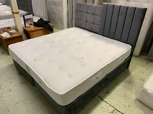 6ft Super King Size Sealy ActivSleep Pocket Memory 1000 Mattress RRP £679