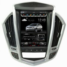Ouchuangbo PX6 10.4 inch stereo gps for Cadillac SRX 2009-2012 android 8.1 4+64