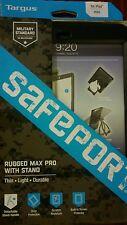 Targus SafePORT Rugged max pro stand iPad Mini Case military standard