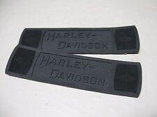 HARLEY DAVIDSON SQUARE FOOTBOARD MATS WL UL FL J JD F VL KNUCKLEHEAD FLATHEAD