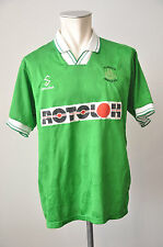 1996-97 Plymouth Argyle Trikot Gr. L Jersey  Super League Football league two