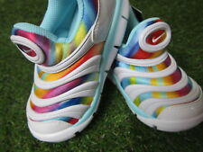 Nike Dynamo free print TD special limited rainbow color 7c  UK6.5 From Japan