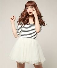 New Authentic Snidel Strips Dress From Japan