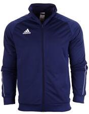 adidas core 18 mens jacket pes football sport running tracksuit top long sleeve