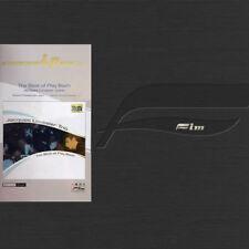 Jacques Loussier Trio The Best Of Play Bach 200g LP Vinyl FIMLP010R