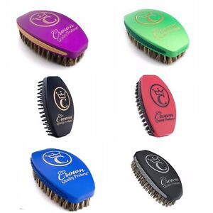 Crown Quality Products 360 Sport Caesar 2.0 Wave Brush