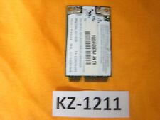 Notebook asus w5f adaptador WLAN placa board placa #kz-1211