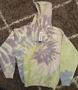 Urban Outfitters, tie dye hoodie, size M
