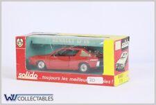 Renault 17 ts 196 solido 1:43