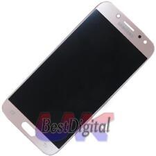 D'origine Écran complet LCD Pour Samsung Galaxy J7 (2017) SM-J730F/DS Gold