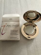 NEW JANE IREDALE THE SKINCARE MAKEUP PurePressed WHITE EYE SHADOW,1.8g