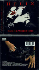 Helix - Back for Another Taste (1990) The Storm,Good to the Last Drop,April Wine