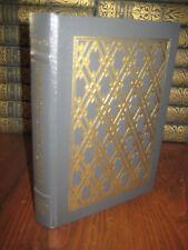 1st Edition WOODROW WILSON Arthur Link EASTON PRESS Biography HISTORY President