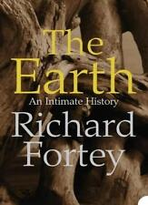 The Earth: An Intimate History,Richard Fortey