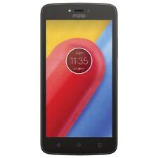 Motorola Moto C 16GB Unlocked Smartphone