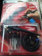 Badger Versatile Airbrush Set 350F-9