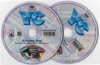 YOUR COMMODORE Magazine Collection on Disk +Specials (C64/C128/Amiga Games/Apps)
