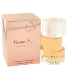 Premier Jour by Nina Ricci Eau De Parfum Spray 3.3 oz for Women