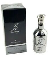 My Perfumes Kauther Water Perfume Unisex 100ml