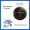 QYS Pointed Competition Grade  Air Gun Pellets .177 / 4.5mm Qty 500 Free P&P