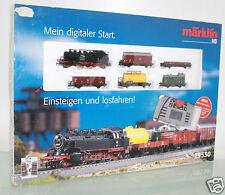 Märklin Spur H0 29530 Digitale Startpackung mit Mobile Station 2 in OVP (LL2432)