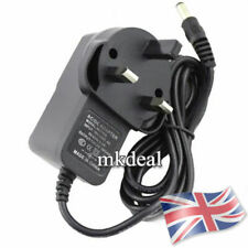 Quality 12V 2A 2 AMP 12W DC Power Supply Adapter Transformer LED Lights Strip UK