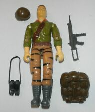 G.I.JOE ACCESSORY BACKPACK TIGER FORCE DUSTY V2 100/% ORIGINAL GIJOE
