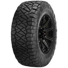 LT265/75R16 Nitto Ridge Grappler 123/120Q E/10 Ply Tire