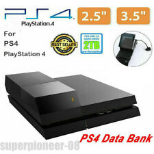 2TB Data Bank Game External Hard Drive Accessories for PlayStation 4 Peripherals