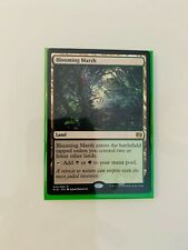 MTG 1x Blooming Marsh NM Magic Gathering Kaladesh Modern Pioneer Legacy EDH x1