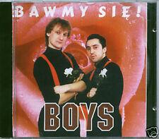 BOYS - Bawmy sie - Polen,Polnisch,Polish,Polska,Poland,Disco Polo