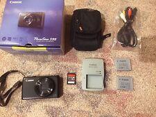Canon Powershot S95 10MP Digital Camera