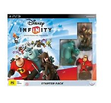 Brand New Disney Infinity Starter Pack (PS3)