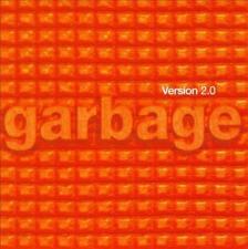 GARBAGE - Version 2.0 (CD 1998) EXC Shirley Manson