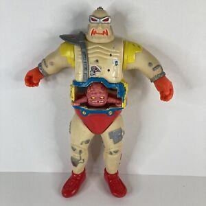 """Krang Android Body 11""""  Figure 1991 Playmates Teenage Mutant Ninja Turtles TMNT"""
