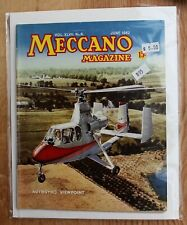 Meccano Magazine June 1962; Autogyro Viewpoint