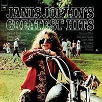 Janis Joplin - Greatest Hits [CD]