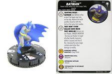 Heroclix - #001 Batman-Elseworlds