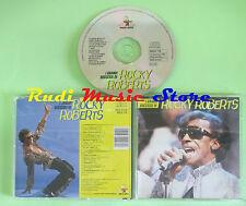 CD I grandi successi di ROCKY ROBERTS 1995 italy DUCK GOLD (Xs2) no lp mc dvd