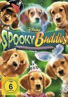 Spooky Buddies - Der Fluch des Hallowuff-Hunds von Robert...   DVD   Zustand gut