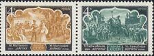 Russia 1966 Azerbaijan Opera/Singers/Singing/Music/Horse/Musicians 1v (ru1018)