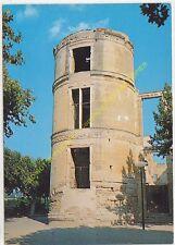 CP 84240 LA TOUR D'AIGUES la Tour du Château Edit GAL 5189