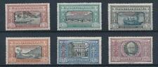 [33104] Tripolitania 1924 Good RARE set Very Fine MH stamps Value $650