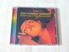 Zen Hannya Shingyo - Buddha Meditation For Chillout - Thors  -  CD