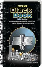 Fastener Black Book, Inch Edition