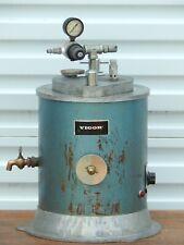 Vintage Jeweler's Vigor Wax Injector Lost wax Jewelry Making Tool